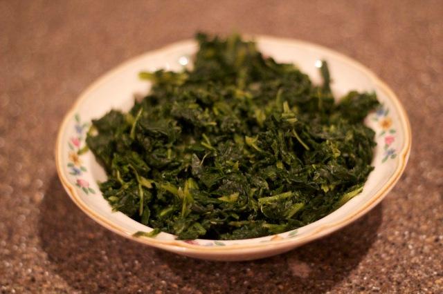 how to make okra soup