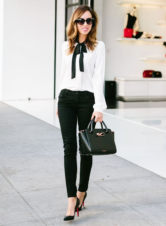 3b1c1310228 50-great-looking-corporate-and-casual-work-outfits-for-women-13